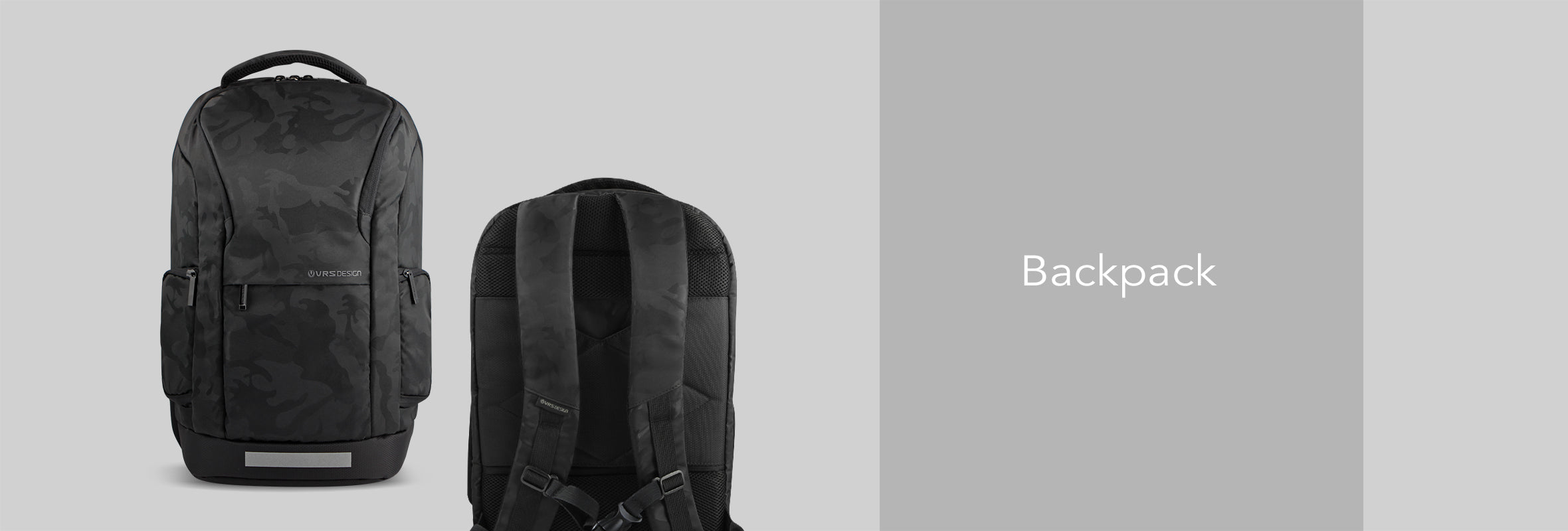 VRS Design  [Backpack]  Collection