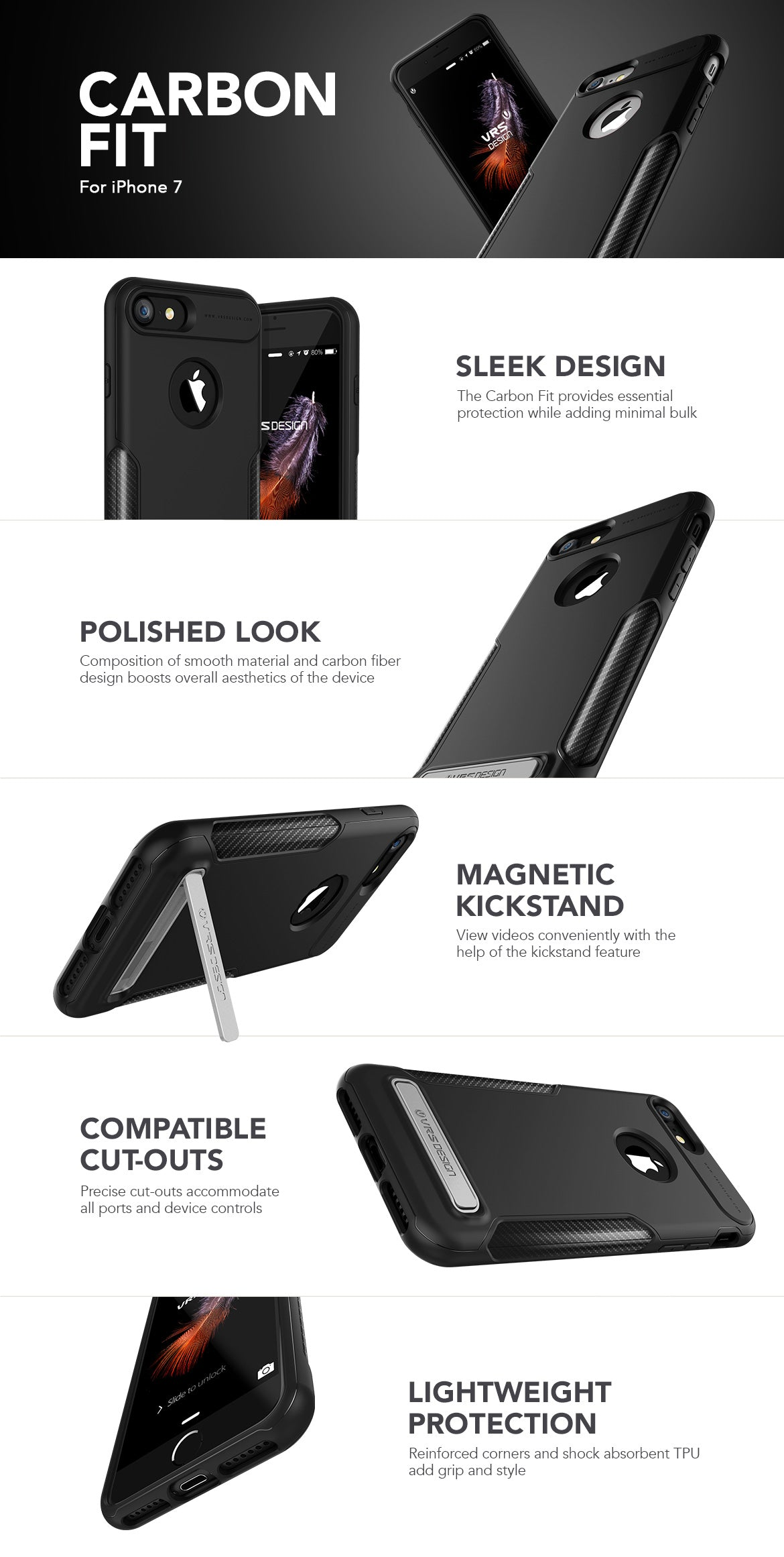 iPhone 7_Carbon Fit
