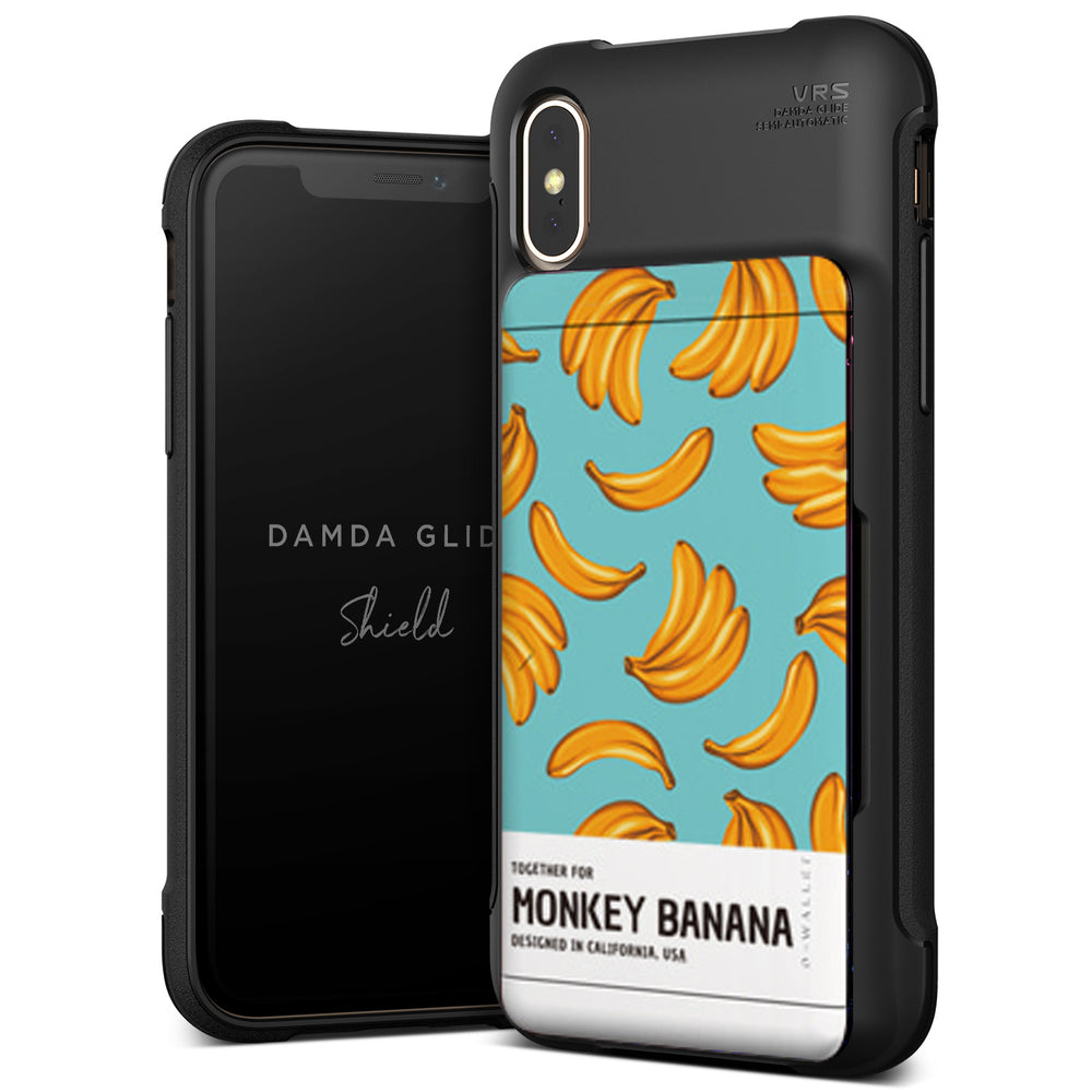 VRS Design | Damda Shield Character for iPhone Xs