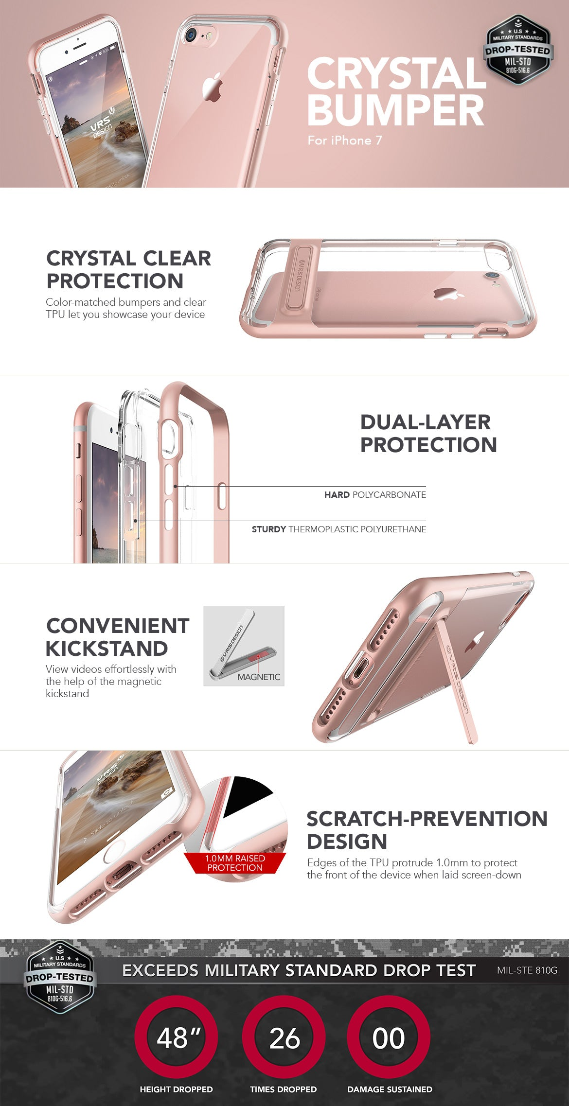 iPhone 7_Crystal Bumper
