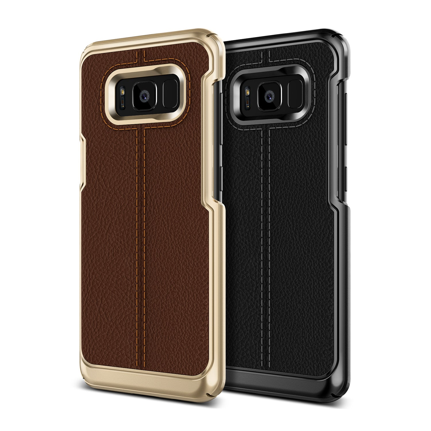 Simpli Mod Galaxy S8 case from VRS Design