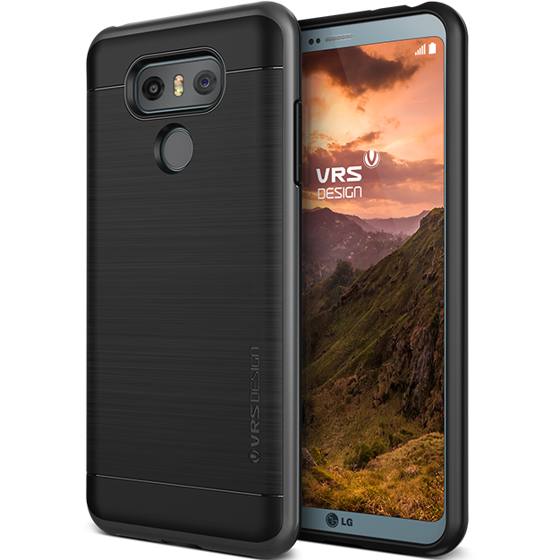 VRS Design LG G6 Case High Pro Shield Series Case