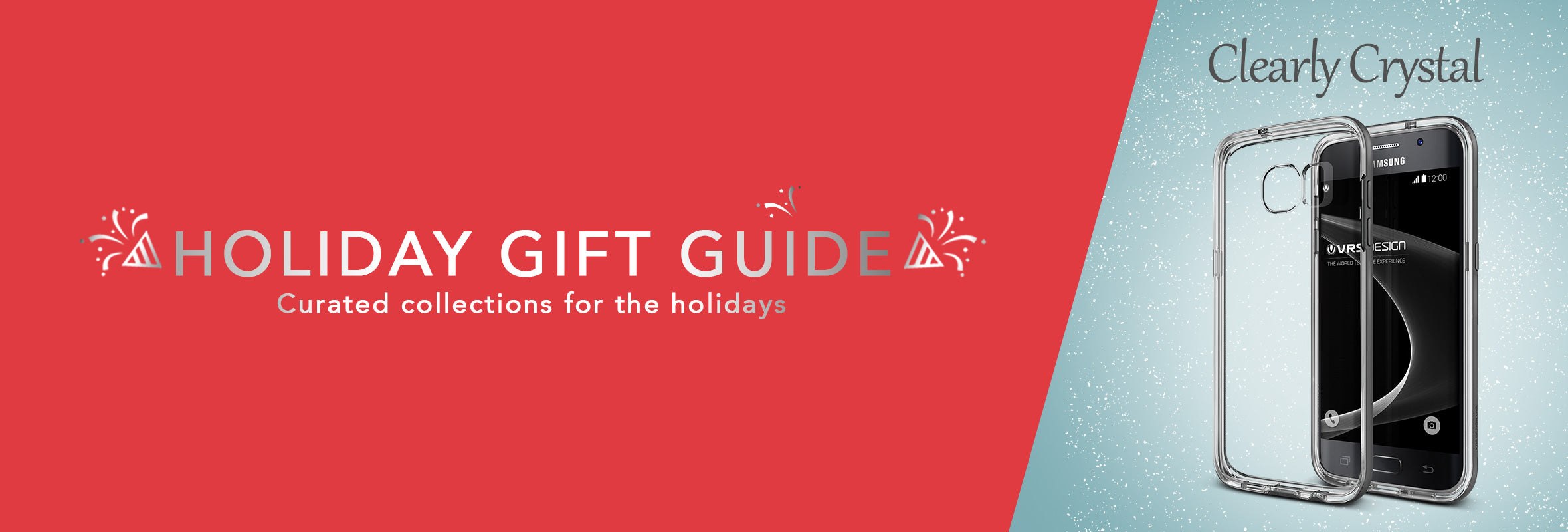Holiday Gift Guide - Clearly Crystal