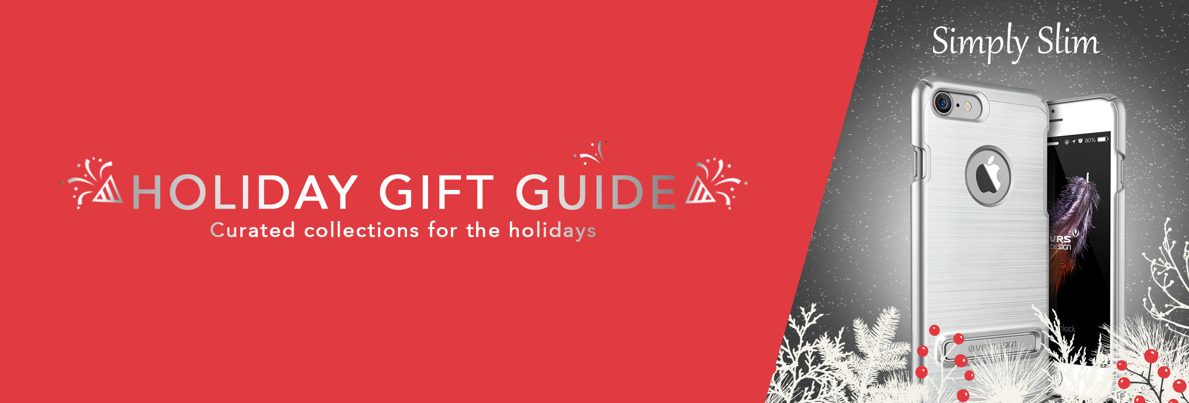 Holiday Gift Guide - Simply Slim