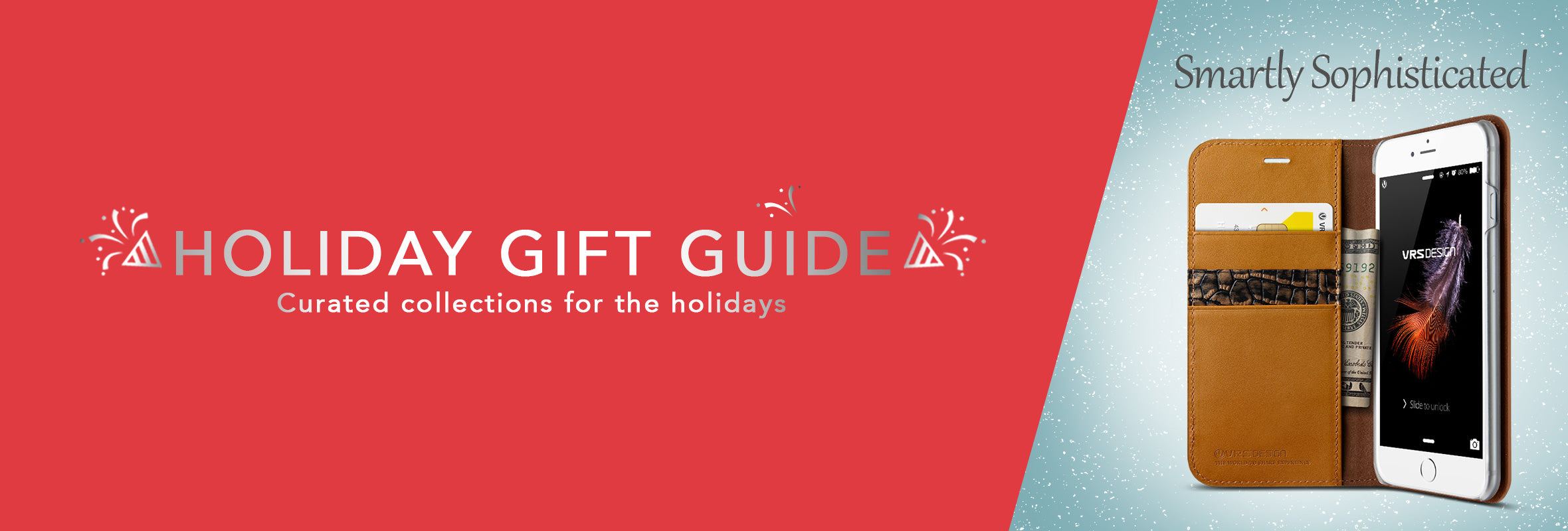 Holiday Gift Guide - Smartly Sophisticated