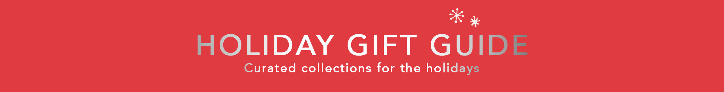 VRS Design Holiday Gift Guide
