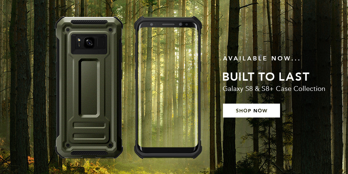 Best Samsung Galaxy S8 Plus Cases from VRS Design