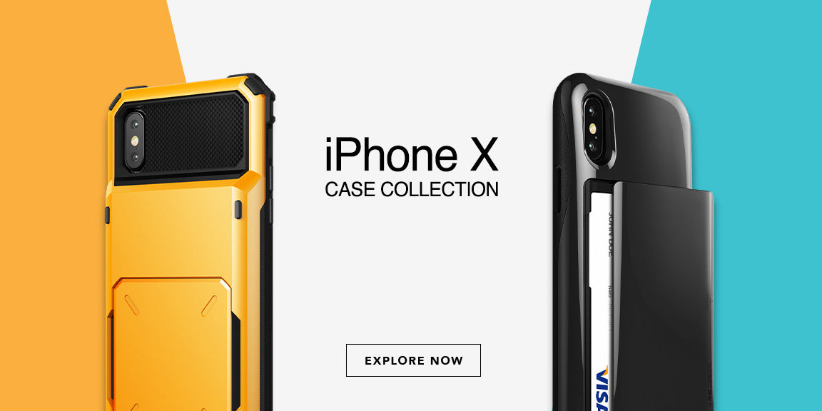 Best Apple iPhone X Cases from VRS Design