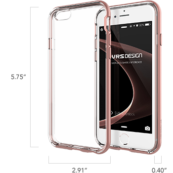 iPhone 6 / 6s_Crystal Bumper