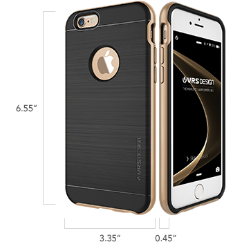 iPhone 6/6s Plus_New High Pro Shield
