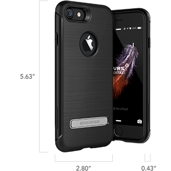 iPhone 7 Duo Guard Series Case