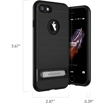 iPhone 7 High Pro Shield Series Case