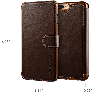 iPhone 7 Plus Layered Dandy Series Case
