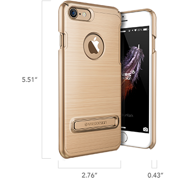 iPhone 7 Simpli Lite Series Case