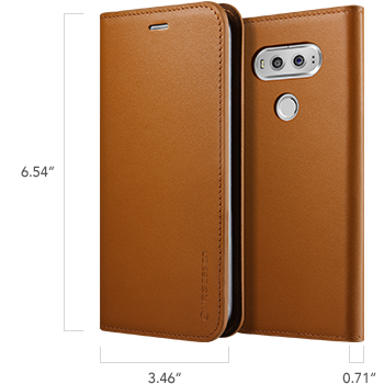 LG V20_Genuine Leather Diary