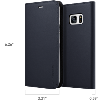 Galaxy Note7_Genuine Leather Diary