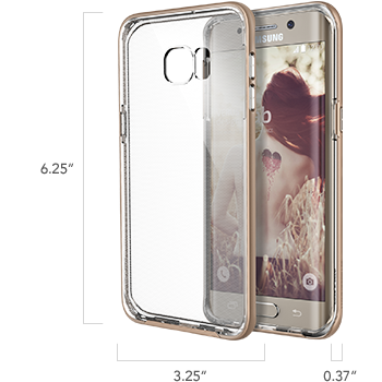 Galaxy S6 Edge Plus_Crystal Bumper