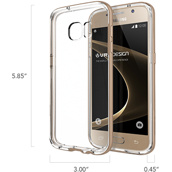 Galaxy S7_Crystal Bumper