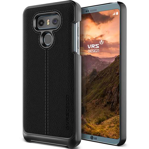 VRS Design LG G6 Case Simpli Mod Series Case