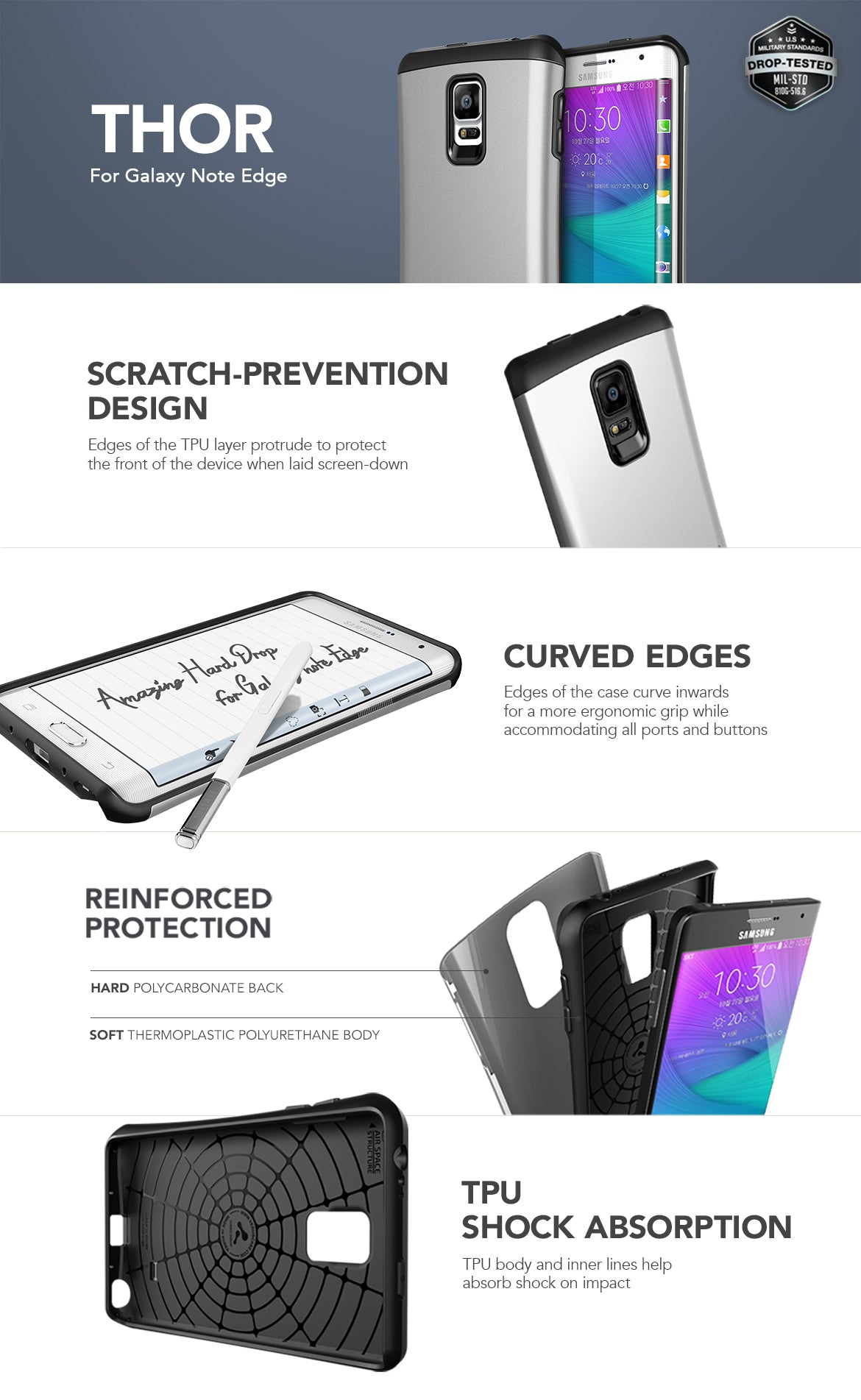 Galaxy Note Edge_Thor