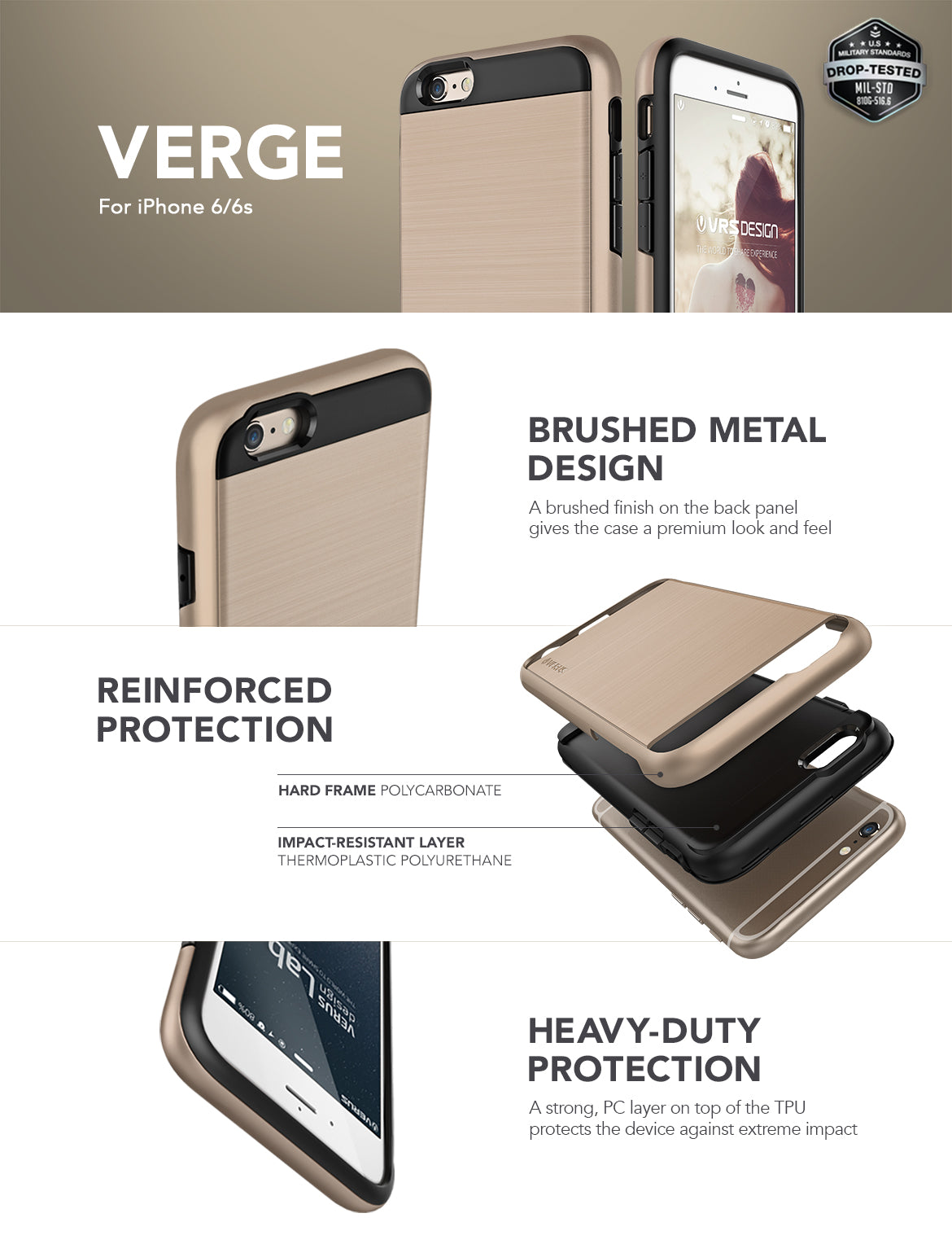 iPhone 6 / 6s_Verge