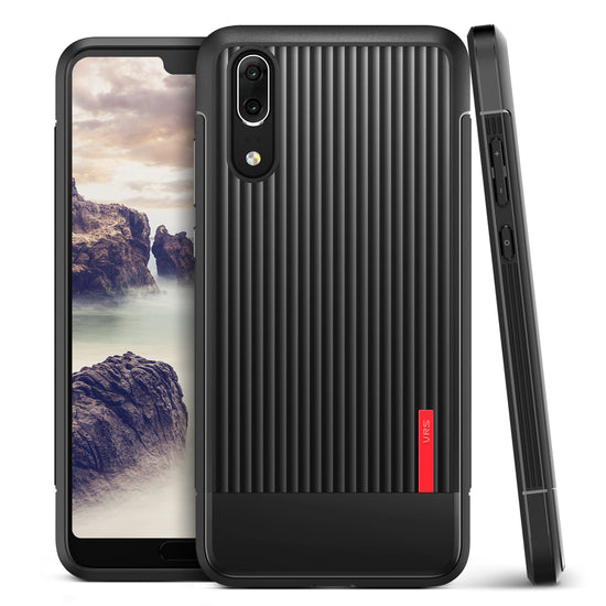 VRS Design | Huawei P20 Single Fit - Black