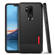 VRS Design | LG G7 Single Fit Case - Black
