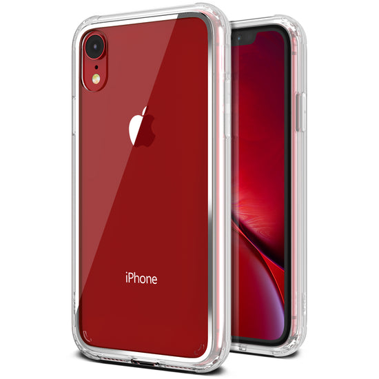 VRS Design | Crystal Chrome Series for iPhone XR - Clear