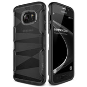 VRS Design [Shine Guard Series] Samsung Galaxy S7 Case - Black - Main
