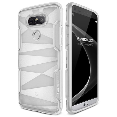 VRS Design [Shine Guard Series] LG G5 Case - Clear - Main