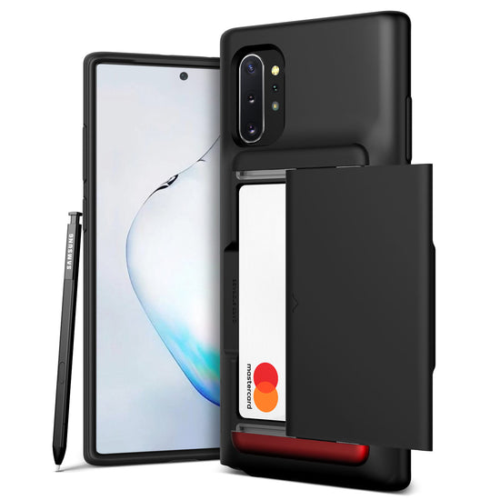 Galaxy Note 10 Plus Case Damda Glide Shield