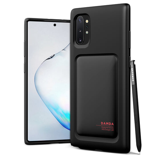 Galaxy Note 10+ Case Damda High Pro Shield