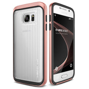 VRS Design [Triple Mixx Series] Samsung Galaxy S7 Case - Rose Gold - Main