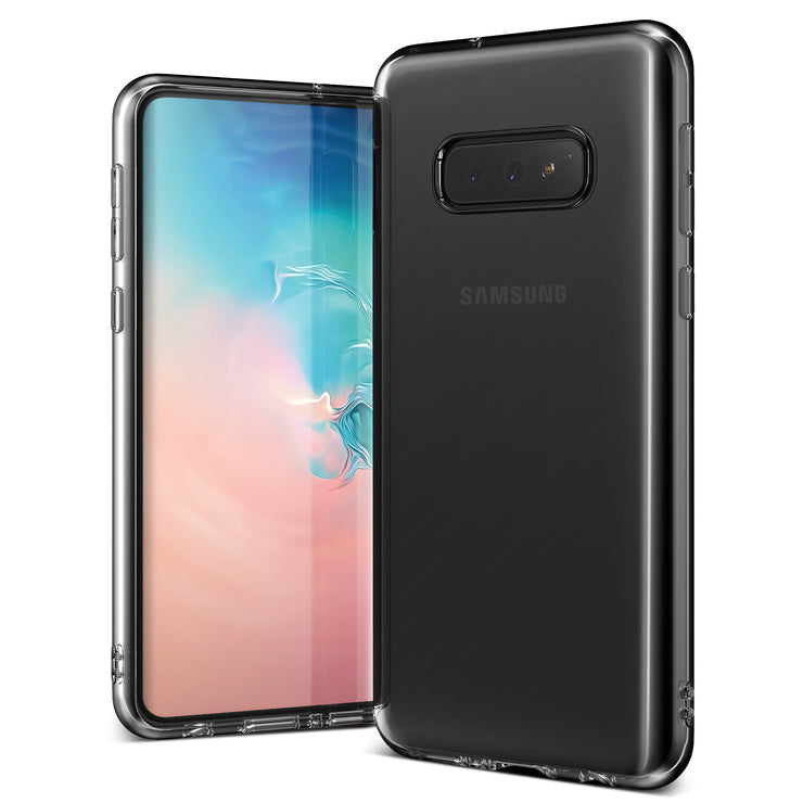 VRS Design | Galaxy S10e Case Crystal Fit Series - Clear