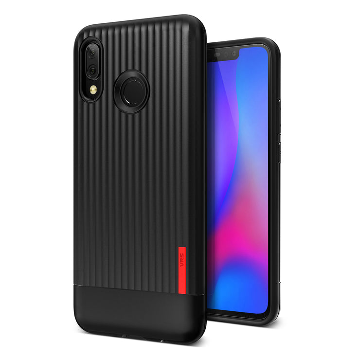 Huawei Nova 3 Case Single Fit Label