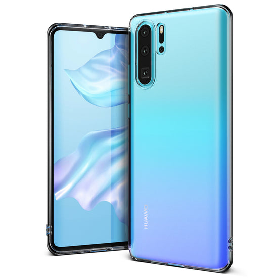 Huawei P30 Pro Case Crystal Fit Series