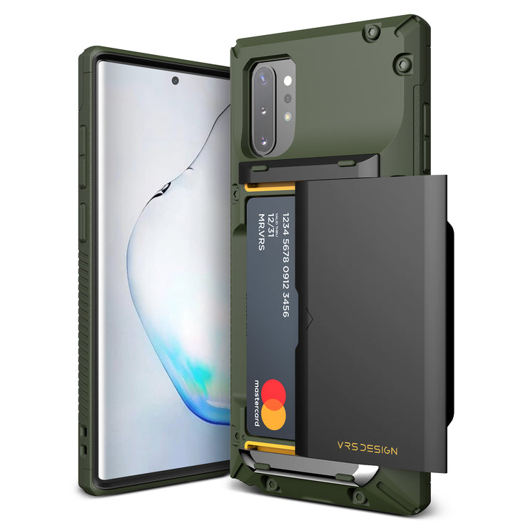 Galaxy Note 10+ Case Damda Glide Pro
