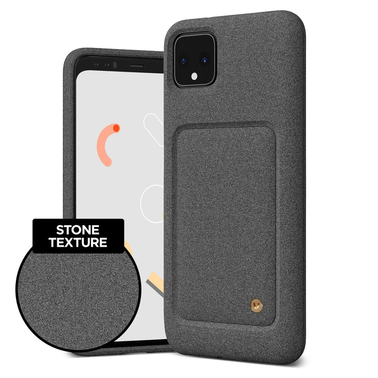 Google Pixel 4 XL Case Damda High Pro Shield Sand Stone