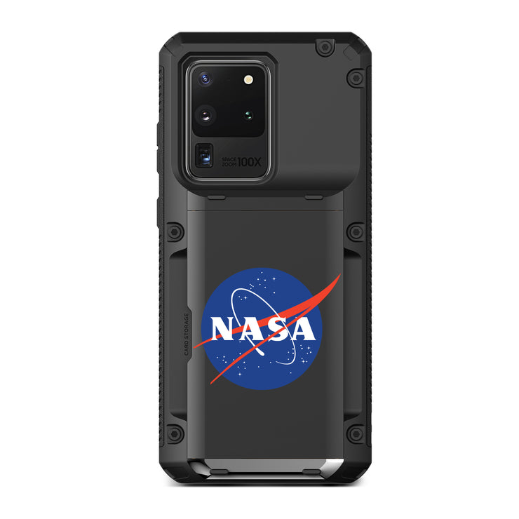 Galaxy S20 Ultra Case Damda Glide Pro NASA