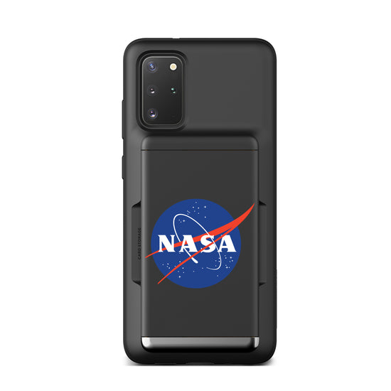 Galaxy S20 Plus Case Damda Glide Shield NASA