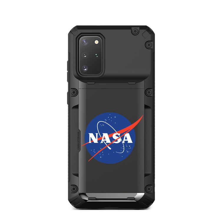 Galaxy S20 Plus Case Damda Glide Pro NASA