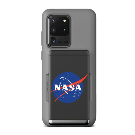 Galaxy S20 Ultra Case Damda Glide Shield NASA