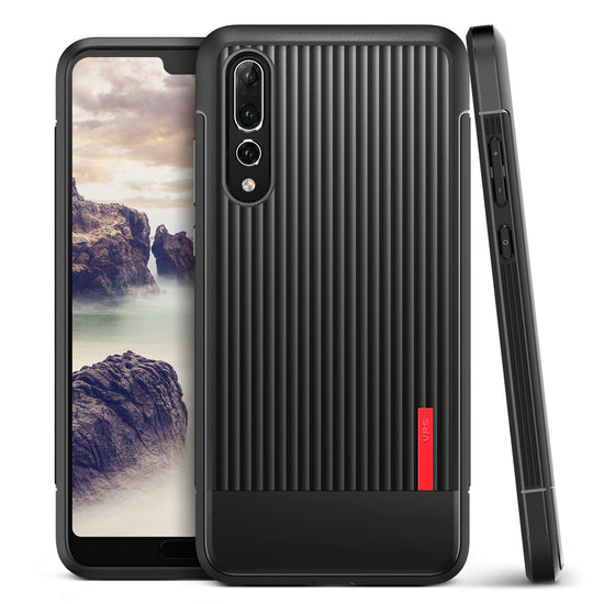 VRS Design | Huawei P20 Pro Single Fit - Black