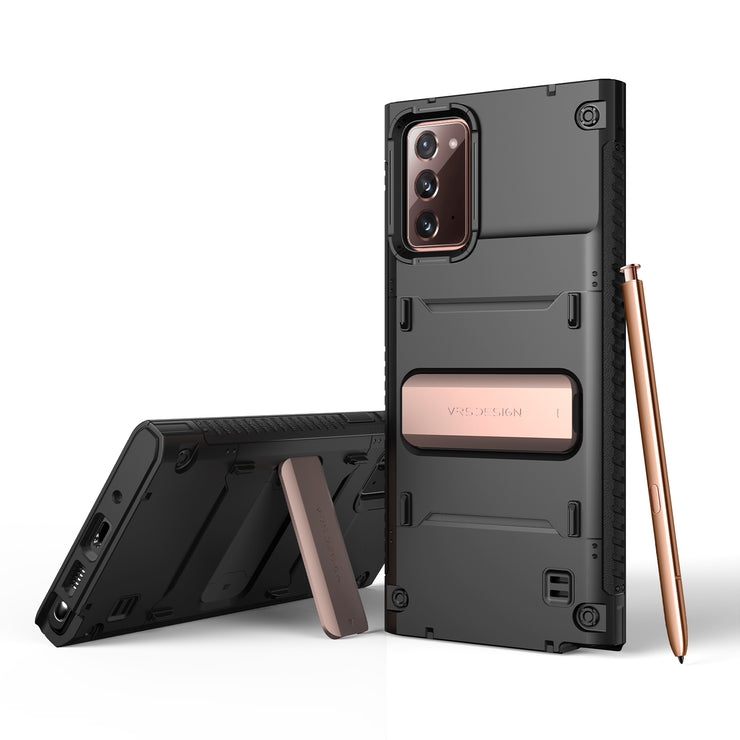 Galaxy Note 20 Case Damda QuickStand