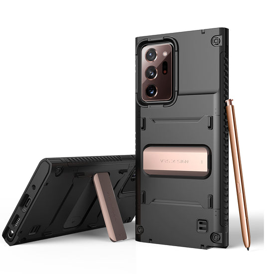 Galaxy Note 20 Ultra Case Damda QuickStand