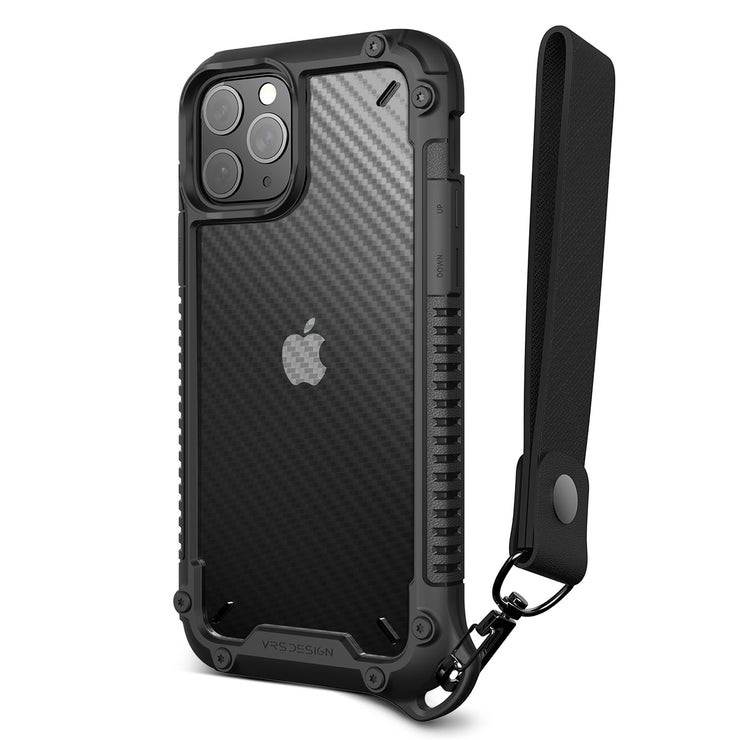 iPhone 11 Pro Max Case Crystal Mixx Pro