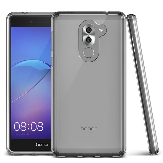 VRS Design | Huawei Honor 6X Crystal Mixx - Clear