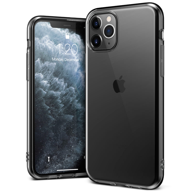 iPhone 11 Pro Max Case Damda Crystal Fit