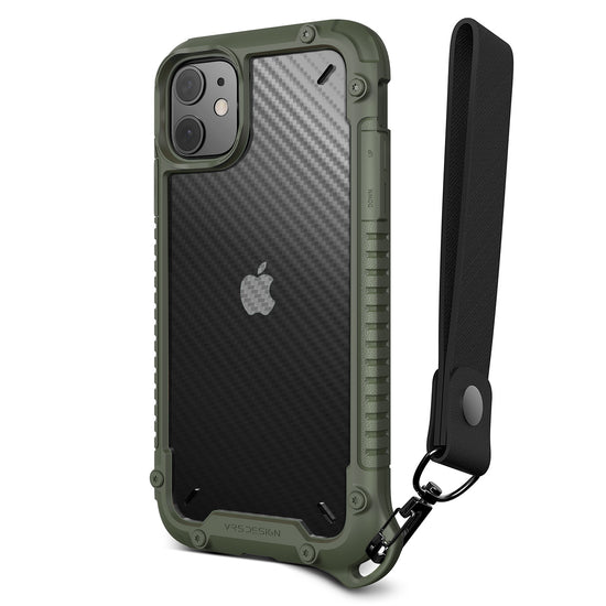 iPhone 11 Case Crystal Mixx Pro