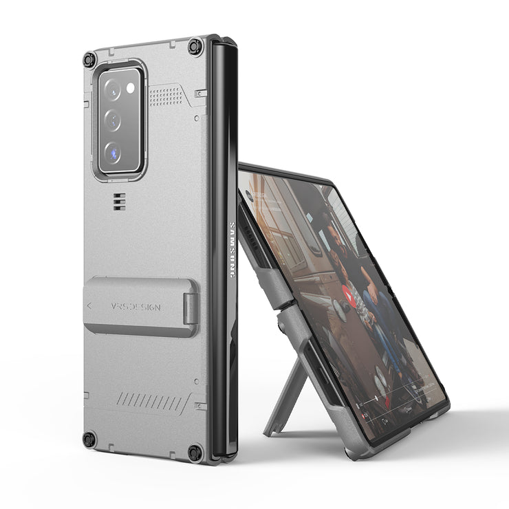 Galaxy Z Fold 2 Case Damda QuickStand